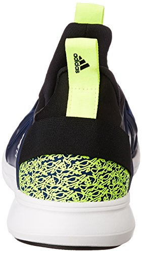 00ff57ee2 Adidas Men s Black Running Shoes - 8 UK India (42 1 9 EU)(Ci1804 ...