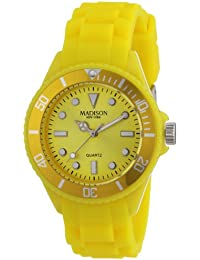 Madison New York Candy TIME MINI Damen Uhr