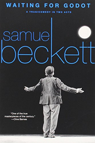 Waiting for Godot: A Tragicomedy in Two Acts (Beckett, Samuel) por Samuel Beckett