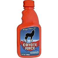 Investigación de Vida Silvestre 526 Coyote Juice Scent Calling (onza 8-Fluid)