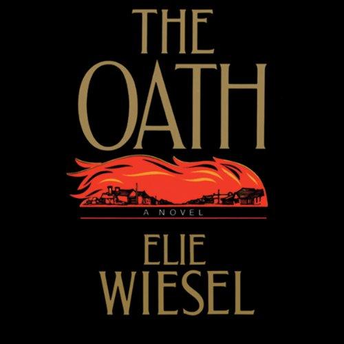 The Oath  Audiolibri