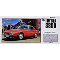 1/32 Owners Club No.12 65 Toyota Sports 800 (jap?