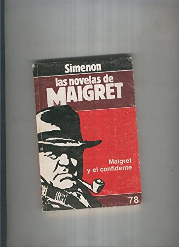 Maigret Y El Confidente descarga pdf epub mobi fb2
