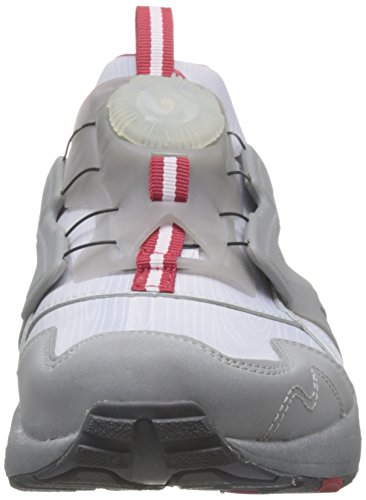 Puma Disc Blaze Chapter 3 LE Herren Sneaker Grau (Puma Silver)