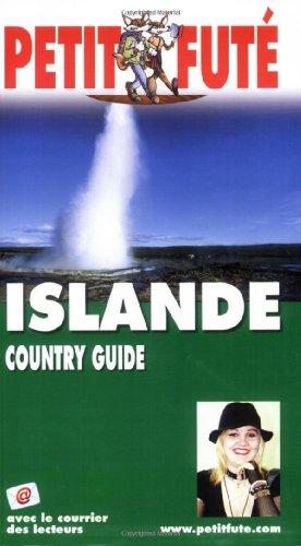 Petit Futé Islande par Dominique Auzias, Collectif