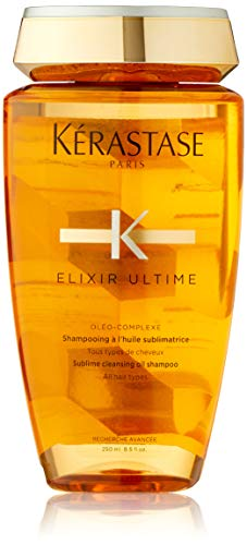 Kerastase Elixir Ultime Champú - 250 ml