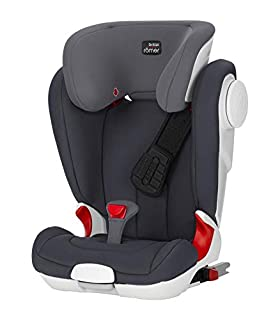 britax-romer 2000025688KIDFIX II XP SICT Auto-Kindersitz, Storm Grey (B01MR5FGVF) | Amazon Products
