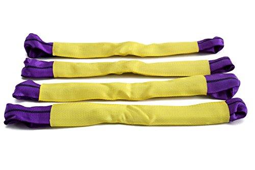T, Aluminium-Sicherung, 1cm Physiotape, Violett, gelb