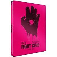 El Club De La Lucha - Edición Metálica - Edición Exclusiva Amazon