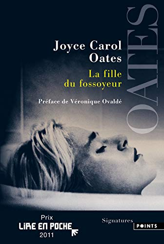 La Fille du fossoyeur par Joyce carol Oates