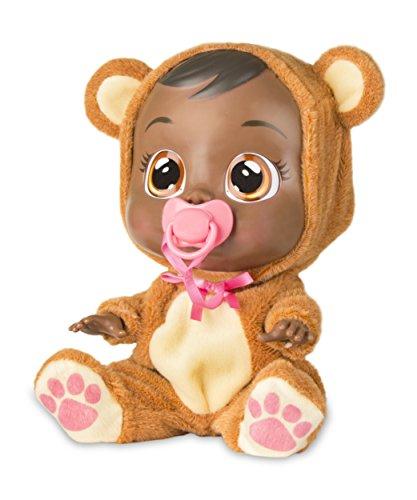 Cry Babies Etnico Bonnie (Oreja)