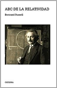 ABC de la relatividad par Bertrand Russell