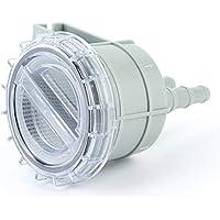 Filtro de agua de mar, filtro de agua de mar Reemplazo del colador de entrada de agua marina SF-SWF002 para yates.