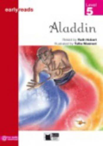 Aladdin. Book Audio (Easyreads)