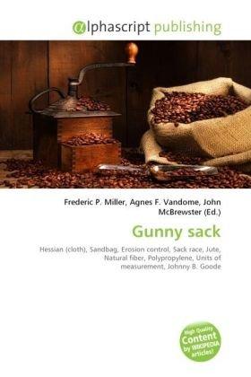 Gunny sack (Sack Gunny)