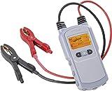Testeur de batterie auto 12 V Argus AA350 260 mm x 170 mm x 70 mm...