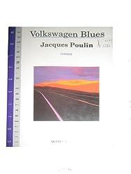 Volkswagen Blues: Roman (Collection Littérature dAmérique)