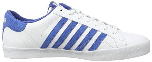 Wei SO K Herren K Sneakers Belmont Swiss Swiss xq1TP046w
