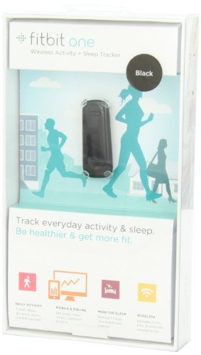 Fitbit Uhren Mess One FB103BK-EU - 11