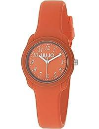 Orologio Donna Arancione Junior TLJ983 - Liu Jo Luxury 3b0bb306978