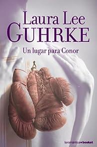 Un lugar para Conor par Laura Lee Guhrke