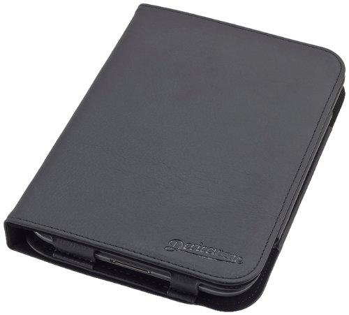 devicewear-trax-7-folio-noir-pochettes-pour-tablettes-folio-noir-barnes-noble-nook-hd-resistant-au-p