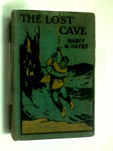 The lost cave