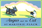 Angus and the Cat by Marjorie Flack (1997-09-30)
