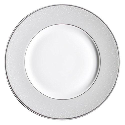 monique-lhuillier-for-royal-doulton-pointe-desprit-9-inch-accent-plate-bows-by-royal-doulton