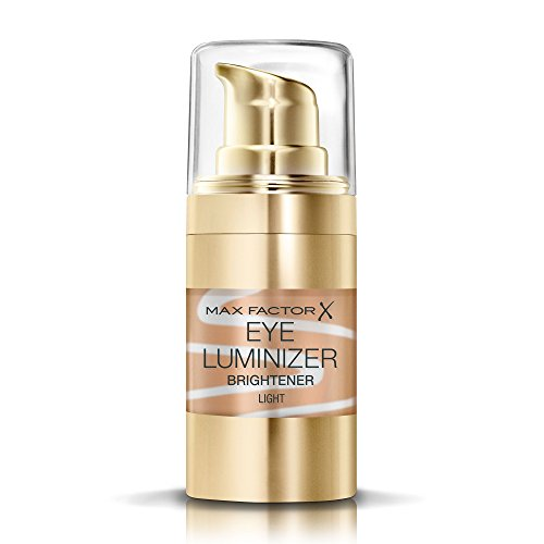 Max Factor Corrector Iluminador Eye Luminizer 3 - Under Eye Brightener
