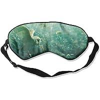 Sleep Eye Mask Art Water Owl Lightweight Soft Blindfold Adjustable Head Strap Eyeshade Travel Eyepatch preisvergleich bei billige-tabletten.eu