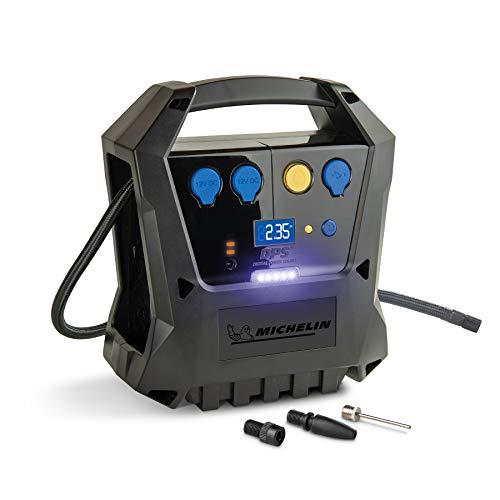 MICHELIN 009522 Compresseur à Air, Sans Fil, 6,9 Bars / 100 PSI