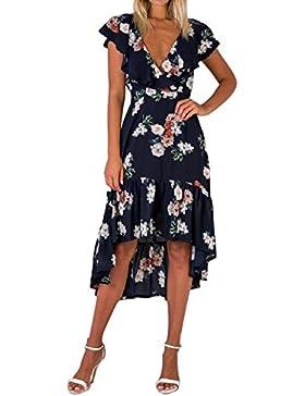 VLUNT - Vestido - para mujer