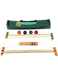 Traditional Garden Games - Juego de puntería [Importado de Inglaterra]