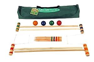 Traditional Garden Games - Juego de puntería Importado de Inglaterra