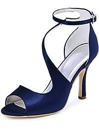 fr mariage bleu chaussures femme chaussures chaussures et sacs