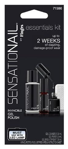 SensatioNail Essentials Kit, 1