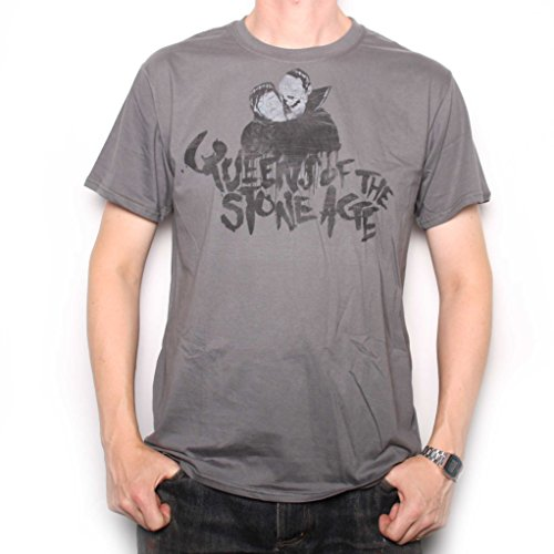 Old Skool Hooligans - Top grigio s