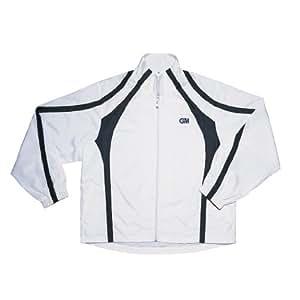 Gunn & Moore Cricket Training Wear Tracksuit Jacket Small Boys