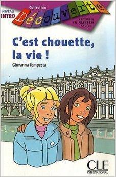 C'est chouette, la vie ! : Niveau intro de Giovanni Tempesta ( 15 septembre 2006 )