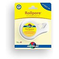 Cer Rollpore Dis 5mtx2,5cm preisvergleich bei billige-tabletten.eu