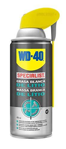 WD-40 Weißes Lithiumsprühfett