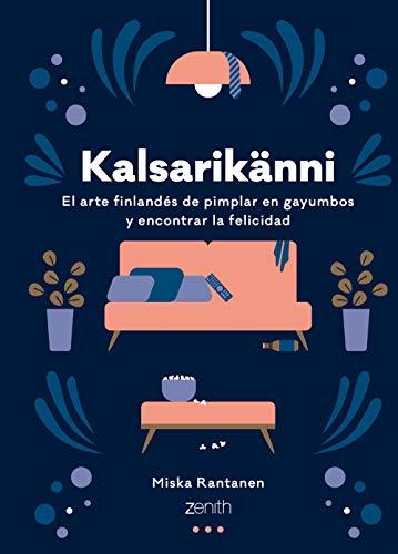 Kalsarikänni: El arte finlandés de pimplar en gayumbos y encontrar la felicidad