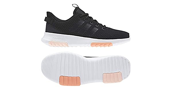 db879baf1 adidas Women Running Shoes Cloudfoam Racer TR Fashion Sneakers Boots B44728  New  Amazon.co.uk  Shoes   Bags