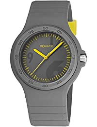 M-WATCH Maxi 42 Analog Grey Dial Men's Watch-WYO.15181.RH