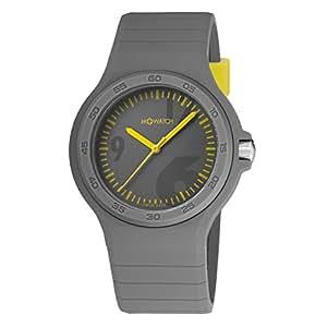 M-WATCH Maxi 42 Analog Grey Dial Men's Watch-WYO.15181.RH