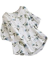 Para Camisetas es Amazon Adolescentes Vestidos Cortos Tops Y qnS88C4xw