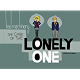 Bad Machinery Vol. 4: The Case of the Lonely One