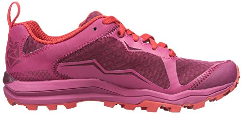 Merrell All Out Crush Light, Chaussures de Trail Femme, Rose Rose (Bright Pink)