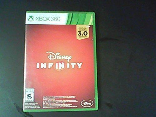 Disney Infinity 3.0 Xbox 360 Standalone Game Disc (Xbox Infinity)